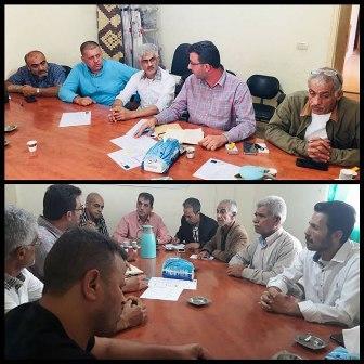 مندوب الوكالة الألمانية للتعاون الدولي GIZ يلتقي اللجان الشعبية لمنظمة التحرير الفلسطينية في صيدا