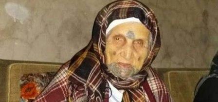 وفاة أكبر معمرة فلسطينية بمخيم عين الحلوة عن عمر يناهز 120 عاماً