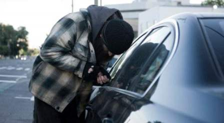 سرقة سيارة من صيدا واتصال من بريتال لاستلامها مقابل 1800 دولار