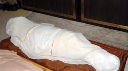 العثور على جثة فلسطيني داخل شعبة حركة فتح في مخيم المية ومية