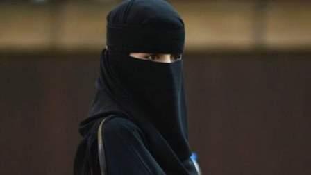 حكومة لاتفيا أيدت مشروع القانون القاضي بحظر ارتداء البرقع بالأماكن العامة