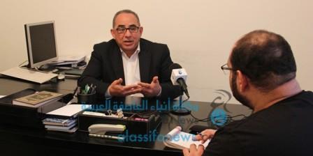 """مُنسق شبكة إنماء بيروت الأستاذ جهاد الضاني """"أي بيروت نُريد؟"""