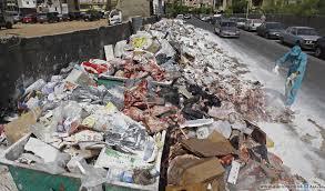 النفايات ثروة وثورة المتن