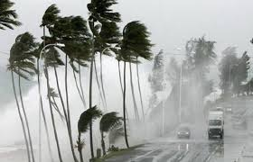 العاصفة NORMA تنحسر عن الحوض الشرقيّ للمتوسط ولبنان اعتباراً من مساء اليوم
