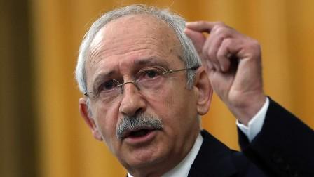 رئيس حزب تركي معارض: انقلاب العام الماضي دبره القصر الرئاسي!