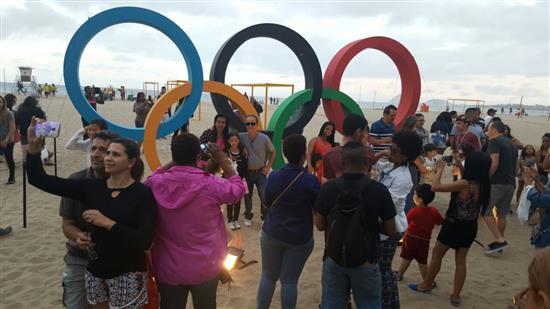 «زيكا» والأمن يقلقان «أولمبياد الريو»