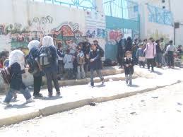 بيان صادر عن إدارة الأونروا في لبنان بخصوص خدماتها في مخيم عين الحلوه