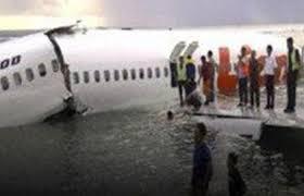 إندونيسيا ترصد إشارات من حطام الطائرة المنكوبة... والعثور على اشلاء بشرية