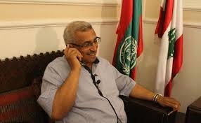 أسامة سعد: الرئيس الحص يمثل الوجدان العربي