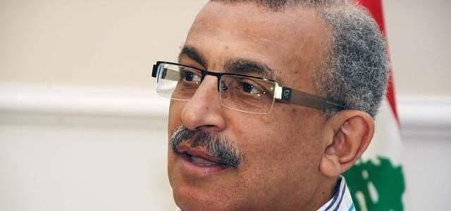 أسامة سعد: تسعيرة البلدية للمولدات لا تزال مجحفة وغير عادلة