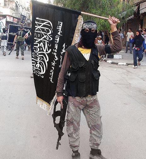 «النصرة» تخطط لاغتيالات في لبنان