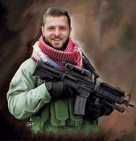 أحمد جرّار شهيداً: المطارد الناجي من «الذل»
