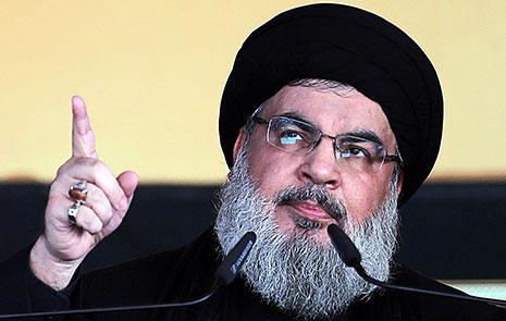 نصرالله يُعيد «الفيتو» إلى جنبلاط: لبنان على حافة الهاوية