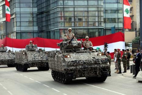 التحقيق في قضية العسكريين: محاسبة القتلة أم رعاتهم؟
