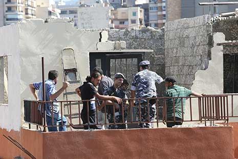 وزارة الداخلية تشرّع فوضى البناء: بدء موسم الرشى الانتخابية