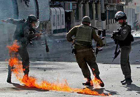 إسرائيل «القلقة» في القدس تعيد غزة إلى الواجهة