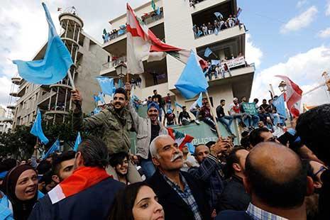 حركة أمل ترفُض التحالف الانتخابي مع الحريري: لا ثقة بناكث العهود!