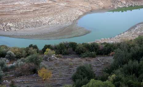 البقاع خلال 5 سنوات: نزاعات على مصادر المياه!