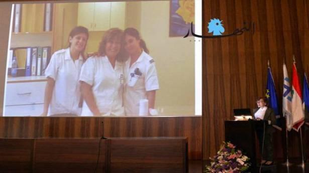 العناية التلطيفية تتقدم أولى خطواتها في لبنان وحدة متخصصة وفريق عمل يخففان آلام المريض
