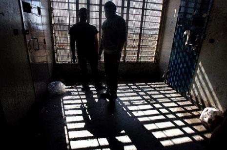 سجن مجدليا: الفضيحة مستمرة!