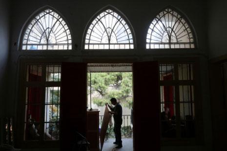 قانون حماية الأبنية الأثرية: وزارة الثقافة تبيع الهواء!