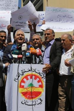 انتخابات الاتحاد العمالي: الأحزاب لم تتفق على اسم الرئيس بعد!