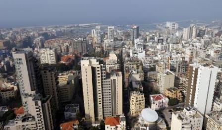 الاقتصاد السياسي للعقارات: لمن تُطفأ نوافذ بيروت؟