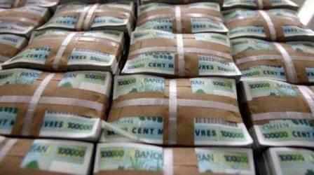 مجلة فرنسية : 80 مليار دولار ديون لبنان اكبر فضيحة