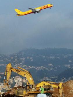 أزمة الطيور تتفاقم في المطار: الحكومة أمام استحقاق النفايات مجدداً