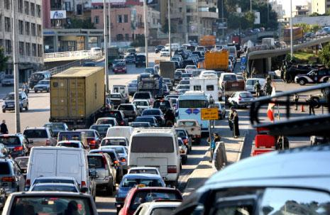 54 مليون دولار لإصلاح النقل العام
