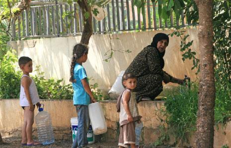 ثلث اللبنانيين محرومون من حاجاتهم الأساسية