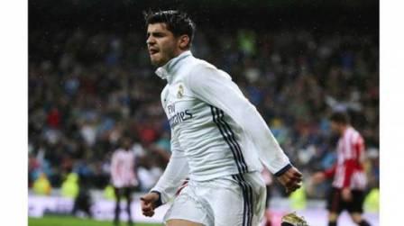 فوز صعب لريال مدريد وتشلسي غلب مانشستر يونايتد 4 - 0