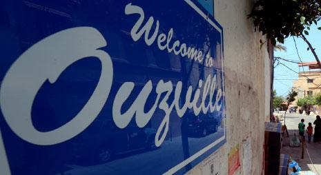 ouzville: الأوزاعي بالألوان