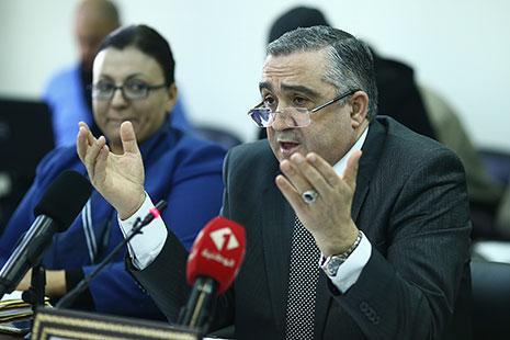 تونس   الصحافيون يعلنون «يوم غضب»: عودة القمع ممنوعة