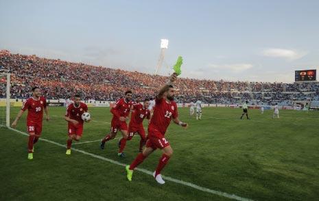 تجديد الثقة بين الجمهور ومنتخب لبنان