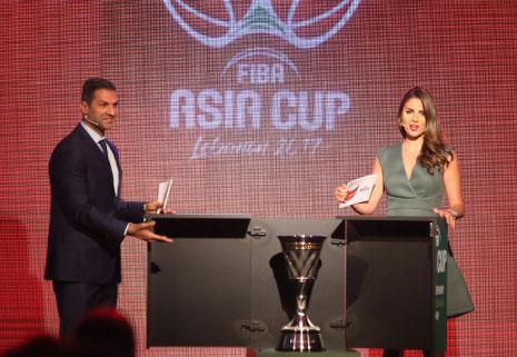 لبنان يرسم طريقه في كأس آسيا