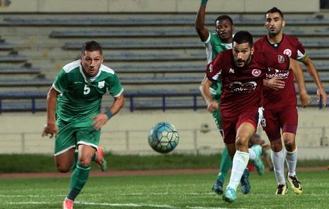 «تصفية حسابات» في كأس لبنان