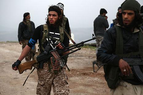 اجتماع دوليّ جديد حول الغوطة