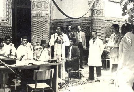 فنّ الملحون في المغرب... تراث عريق مهدّد بالزوال