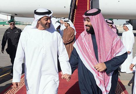 السعودية تفتح أجواءها للإسرائيليين