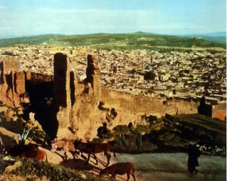 ما هو التاريخي التراثي في مُدِننا وكيف نحافظ عليه؟