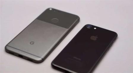 غوغل تستعد لإطلاق الجيل الثاني من هواتف بكسل لمنافسة آيفون 8