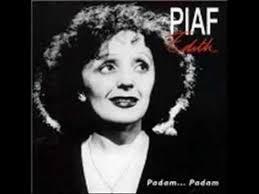..Edith Piaf - La foule..