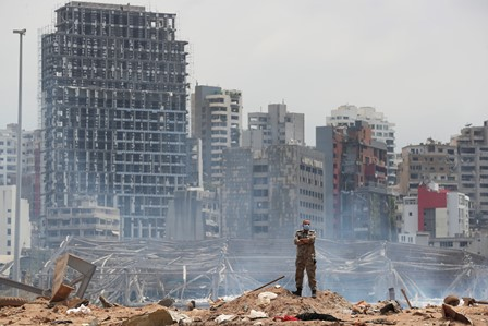 تحقيقات مجزرة مرفأ بيروت: ماذا بعدما دقّت نقابة محامي بيروت ناقوس الخطر؟