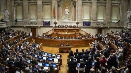 البرلمان البرتغالي يصوّت على قرار يدعم إضراب الأسرى الفلسطينيين