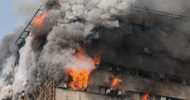 قتلى و3 مفقودين بانفجار بمصنع للالعاب النارية في البرتغال