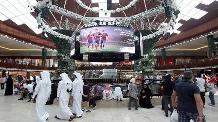 كأس العالم 2022 ستقام في قطر