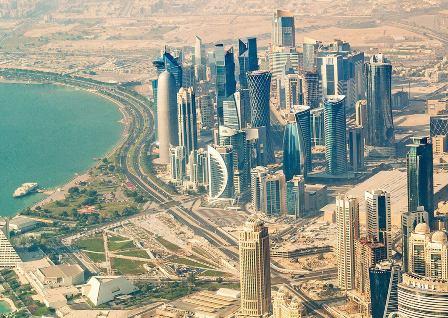 السعودية تمنح قطر مهلة 24 ساعة لتلبية مطالبها محذرة من تهديد عسكري