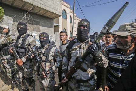 بعد تثبيت الهدنة: «حماس» و«الجهاد» جبهة واحدة