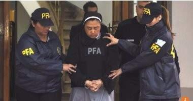 اعتقال راهبة يابانية للاعتداء على الأطفال الصم جنسيا في الأرجنتين